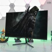 Màn Hình Gaming Startview S24FHV75CV 75Hz Cong (BH đổi mới trong 12T)