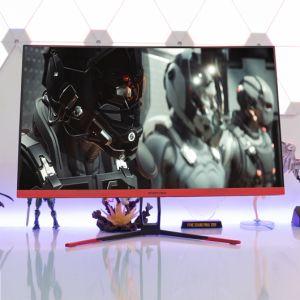 Màn Hình Gaming Startview S27FHV 165Hz 1ms G-Sync Gaming Cong