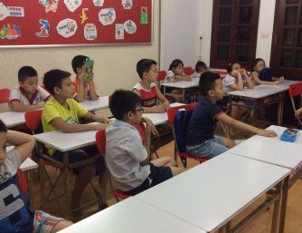 Luyện Học Sinh Giỏi chuyên ngữ