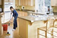 Thùng rác gắn tủ bếp trợ lý đắc lực cho việc nội trợ