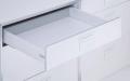 ray hộp thép sơn tĩnh điện