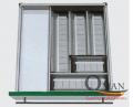 Khay chia thìa dĩa ACDX- 450A