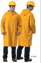 Bộ quần áo mưa 2 lớp PVC RC-8020 ( PROGUARD - Malaysia)