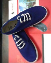 Giày ba ta xanh TP