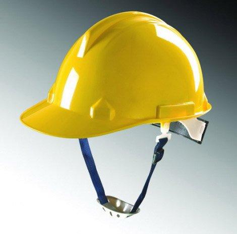 Mũ nhựa bảo hộ lao động Nhật Quang L1