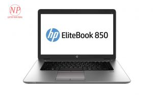 HP Elitebook 850 G1 (i7-4600U-4G-SSD 128G - 15.6 inch Full HD)