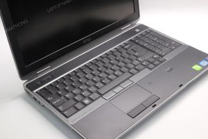 Dell Latitude E6530 (i7-3520M - 4G -320G-15.6 inch HD - Card rời NVIDIA NVS 5200M)
