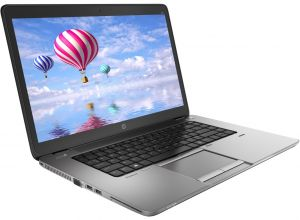 HP Elitebook 850 G1 (i5-4300U-4G- SSD 120GB - 15.6 ""