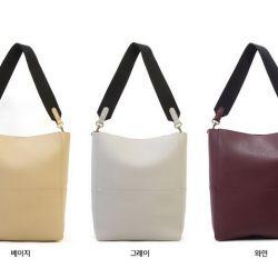 Túi xách nữ Hàn Quốc Luzzi 170833