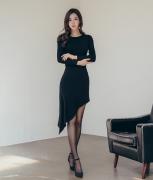 Váy liền thân Esther Hàn Quốc 141027