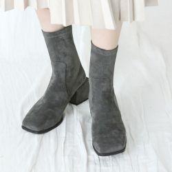 Boots cổ thấp Sovo Hàn Quốc 171062