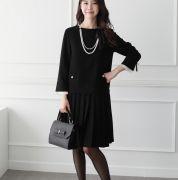 Váy liền thân Codishe Hàn Quốc 201061
