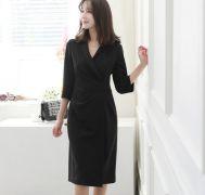 Váy liền thân Codishe Hàn Quốc 201068