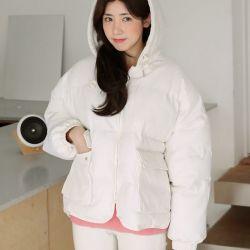 Áo khoác nữ Dahong Hàn Quốc 221071