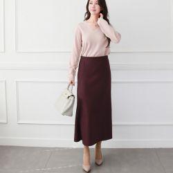 Chân váy cao cấp Codishe Hàn quốc 281081