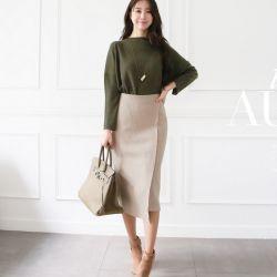 Chân váy cao cấp Codishe Hàn quốc 281082