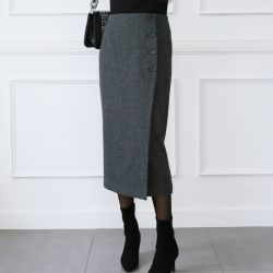 Chân váy cao cấp Codishe Hàn quốc 281085