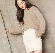 Áo len cao cấp Flower Hàn Quốc 011179