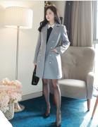 Áo choàng, khoác Fiona Hàn Quốc 41146