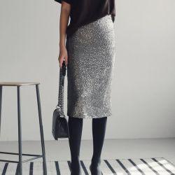 Chân váy Mayddle Hàn Quốc 061184