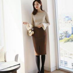 Chân váy Mayddle Hàn Quốc 061188