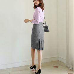 Chân váy Mayddle Hàn Quốc 061189