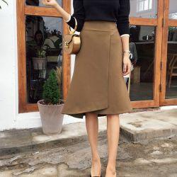 Chân váy Mayddle Hàn Quốc 061190