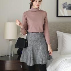 Chân váy Mayddle Hàn Quốc 061191
