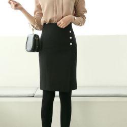Chân váy Mayddle Hàn Quốc 06119991