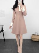Váy liền thân Theerin Hàn Quốc 161145