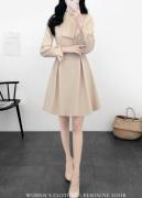 Váy liền thân Theerin Hàn Quốc 161146