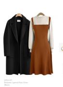 Váy liền thân Joen Hàn Quốc 221126
