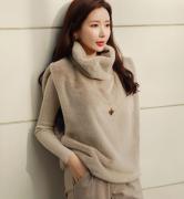 Áo choàng, khoác Styleonme Hàn Quốc 31201