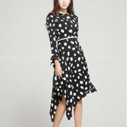 Váy liền thân Flower Hàn Quốc 121261