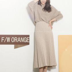 Chân váy Flower Hàn Quốc131282