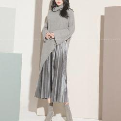 Chân váy Flower Hàn Quốc131283