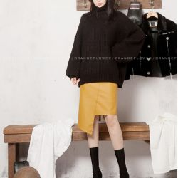 Chân váy Flower Hàn Quốc131288