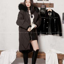 Áo khoác nữ Flower Hàn Quốc 161261