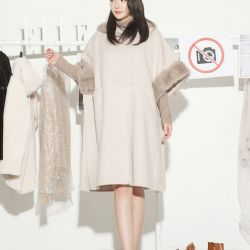Áo khoác nữ Flower Hàn Quốc 161262