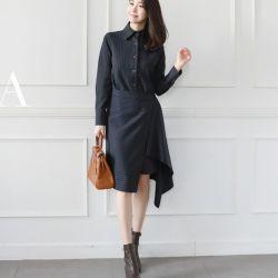 Váy liền thân Codishe Hàn Quốc 171257