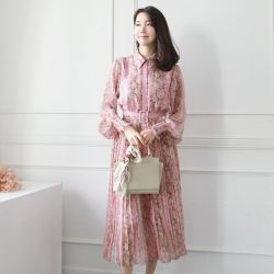 Váy liền thân Codishe Hàn Quốc 171258