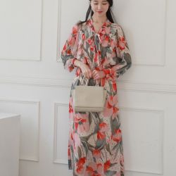 Váy liền thân Codishe Hàn Quốc 171259