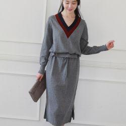 Váy liền thân Codishe Hàn Quốc 171260