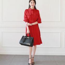 Váy liền thân Codishe Hàn Quốc 171261