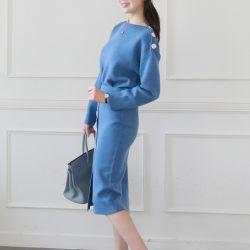 Váy liền thân Codishe Hàn Quốc 171264
