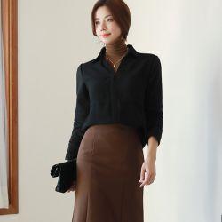 Áo sơ mi Styleonme Hàn Quốc 100151