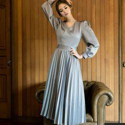 Váy liền thân Dint Hàn Quốc Hàn Quốc 130154