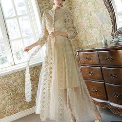 Váy liền thân Dint Hàn Quốc Hàn Quốc 130155