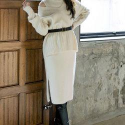 Váy liền thân Dint Hàn Quốc Hàn Quốc 130156