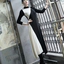 Váy liền thân Dint Hàn Quốc Hàn Quốc 130160